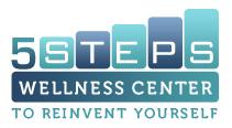 five-step-wellness
